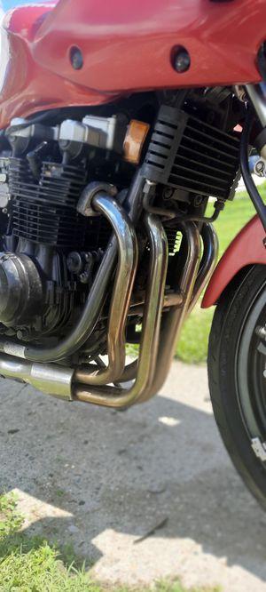 Kawasaki 750 touring edition for Sale in Petersburg, VA