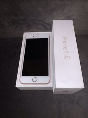 iPhone 6s Plus 128GB for Sale in Washington, DC