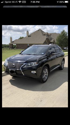 2015 Lexus RX 350 for Sale in Plano, TX