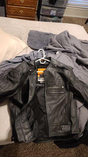 Icon Street Bike Jacket for Sale in Midland, TX