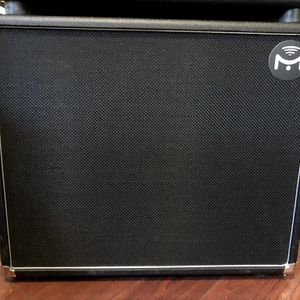 """Mission Engineering Gemini 1 Powered 1 x 12"""" Speaker Cabinet guitar amp for Sale in Portland, OR"""