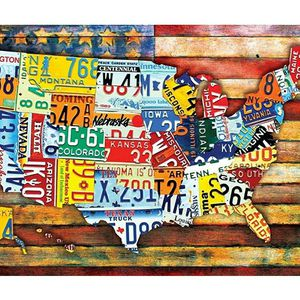 500-piece Wooden Jigsaw Puzzle NEW ½ PRICE for Sale in Virginia Beach, VA