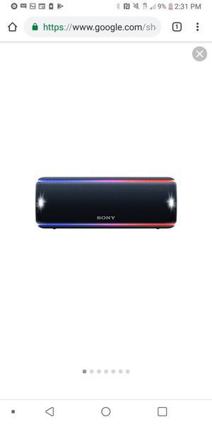 Sony xb31 NEW for Sale in Hillsboro, OR