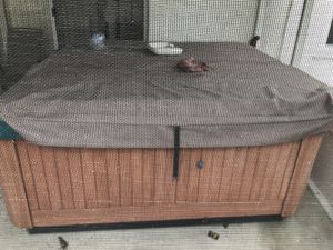 Hot tub for Sale in Margate, FL