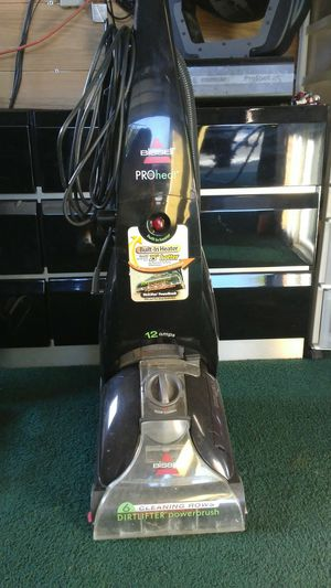 Bissell Proheat Carpet Cleaner for Sale in Wildomar, CA