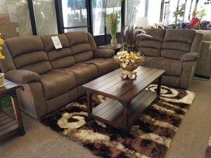 2 pc sofa love seat 🎈🎈🎈 for Sale in Fresno, CA