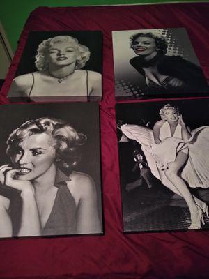 Marilyn Monroe Posters for Sale in Calimesa, CA