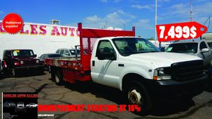 2004 FORD F450 for Sale in Phoenix, AZ