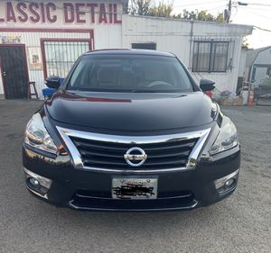 2015 Nissan Altima SV for Sale in Oakland, CA