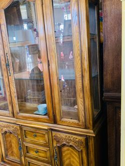 China Cabinet for Sale in Long Beach,  CA