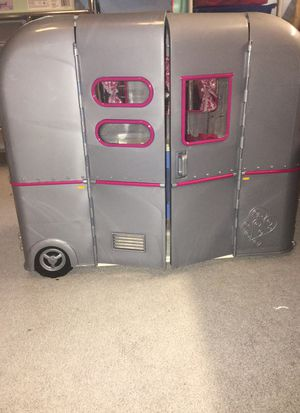American girl doll camper for Sale in Walled Lake, MI