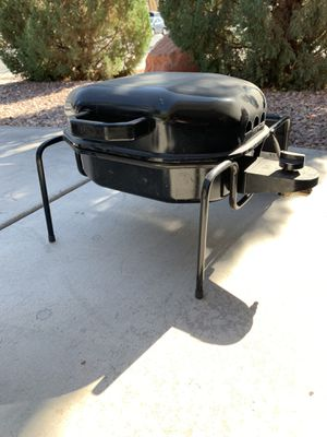 RV trailer bbq with mount for Sale in Las Vegas, NV