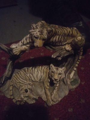 Knic knac white tiger for Sale in Portsmouth, VA
