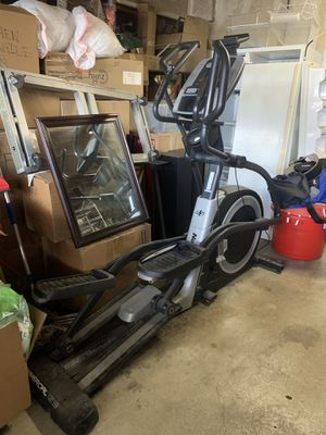 NordicTrack elliptical for Sale in Los Angeles, CA