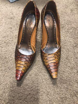 Size 6 BCBG Heels for Sale in Denver, CO