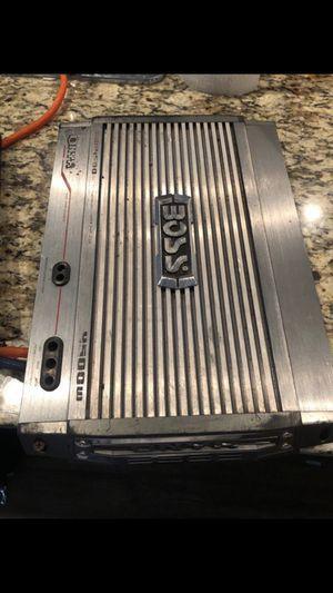 Good amp for Sale in Atlanta, GA