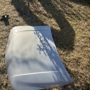 2003-2006 Gmc Stock Hood for Sale in Fort Worth, TX