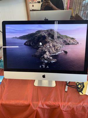 """iMac 27"""" Thin Model /Studio ready for Sale in Atlanta, GA"""