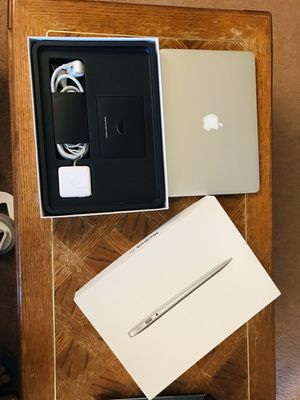 Apple MacBook Air (Early 2014) for Sale in South Brunswick Township, NJ