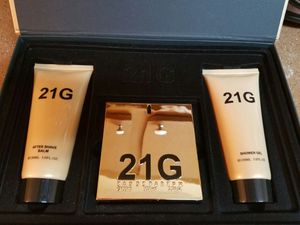 Set de perfume de hombre for Sale in Tampa, FL