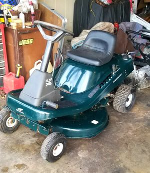 "Turf Master 11.5 HP 30"" Cut Riding Lawn Mower for Sale in Oxon Hill, MD"
