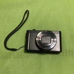 Sony Dsc Wx500 for Sale in Conyers,  GA