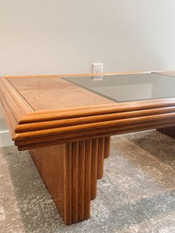 Vintage Coffee Table for Sale in Puyallup,  WA