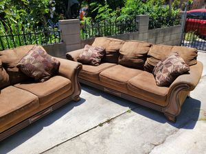 Couch set for Sale in Long Beach, CA