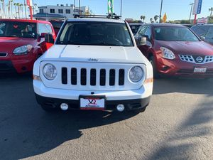 2011 Jeep Patriot for Sale in National City, CA