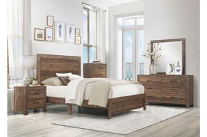 4PC Bedroom Set for Sale in Whittier, CA