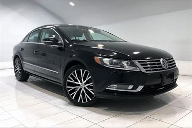 2014 Volkswagen CC for Sale in Stafford,  VA