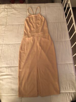 Forever 21 lace up bodycon dress for Sale in Phoenix, AZ