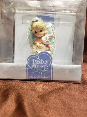 "Disney Precious Moments letter ""Y"" for Sale in Nashville, TN"