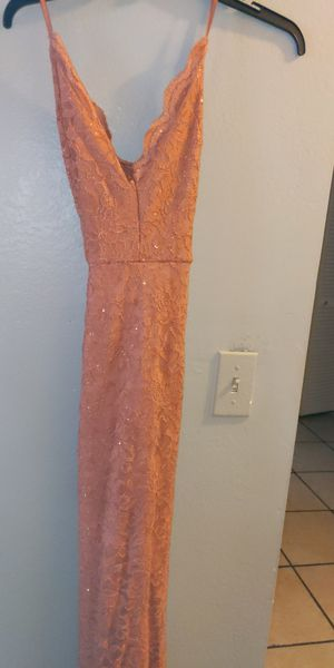 Prom Dress for Sale in Winter Haven, FL