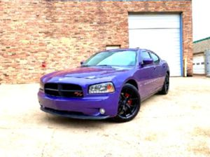 Good tires 2006 Charger  for Sale in Wichita, KS