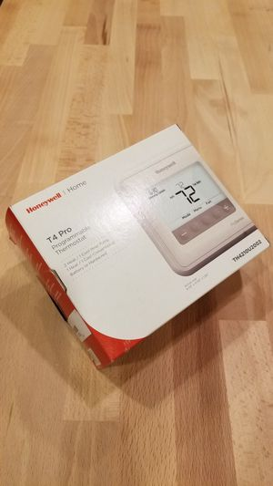 Honeywell Digital Thermostat for Sale in Baltimore, MD