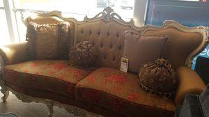 Victorian Sofa for Sale in Phoenix, AZ