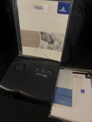 Cpap Machine for Sale in Fort Worth, TX