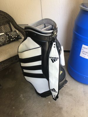 Adidas Tour Golf Bag for Sale in Fullerton, CA