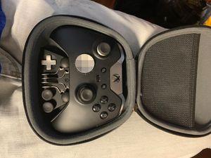 Xbox Elite Controller for Sale in Oskaloosa, IA