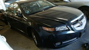 Parting out. OEM Parts for 2004 2005 2006 2007 2008 Acura TL Grey for Sale in West Sacramento, CA