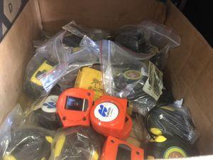 New Topcon Seco Tape Measures for Sale in Miami Gardens, FL