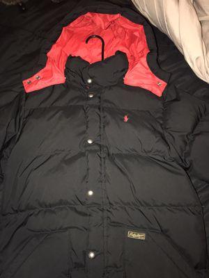 Polo Ralph Lauren Jacket for Sale in Boston, MA