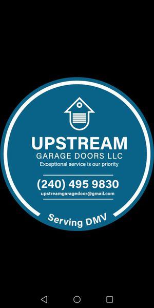 Garage doors and opener installation and repair for Sale in Glenarden, MD