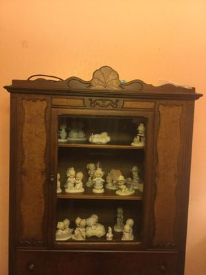 Precious moments collection for Sale in Carnegie, PA