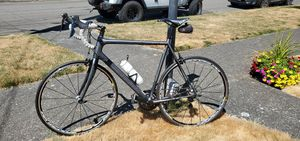 58cm road bike bicycle, Cannondale supersix evo hi mod dura ace 2 for Sale in Tacoma, WA