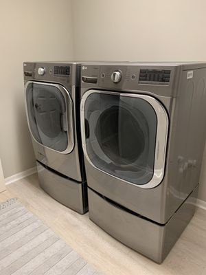 Washer/Dryer for Sale in Bradenton, FL