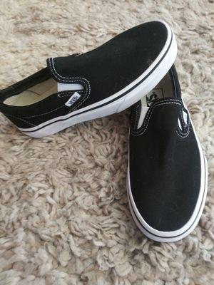 Black Vans for Sale in Wichita, KS