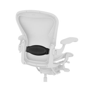 $100firm price for all 5 (plus shipping if not local). Herman Miller Aeron Lumbar pad replacement. Set of 5 Size B sold as one lot. for Sale in Chino, CA