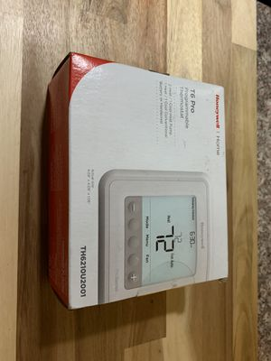 Honeywell Thermostat for Sale in West Covina, CA